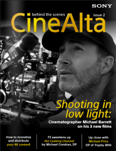 CineAlta image