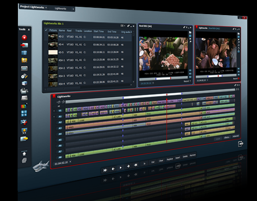 Lightworks for Mac | FINAL CUT PRO TRAINING